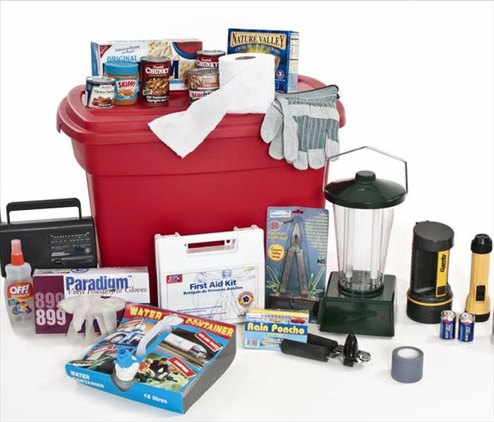 General National Preparedness Month: Preparedness on a Budget