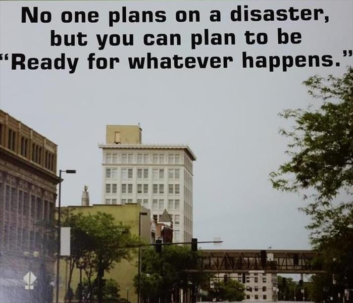 Community National Preparedness Month Focuses Home and Business Owners on Advance Planning for Disaster Recovery