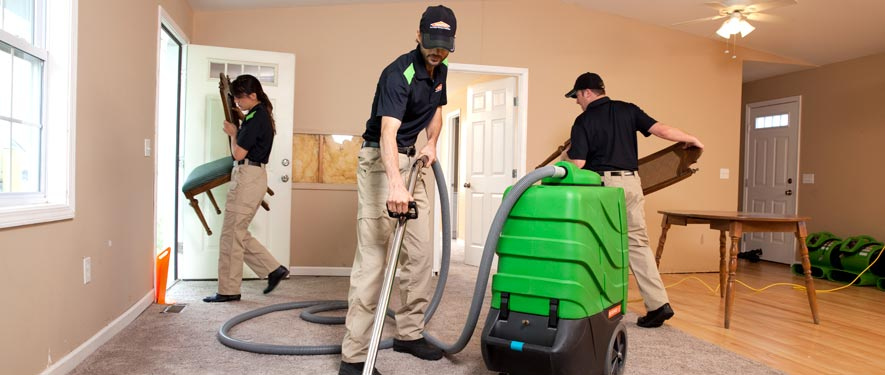 Richmond, IN cleaning services