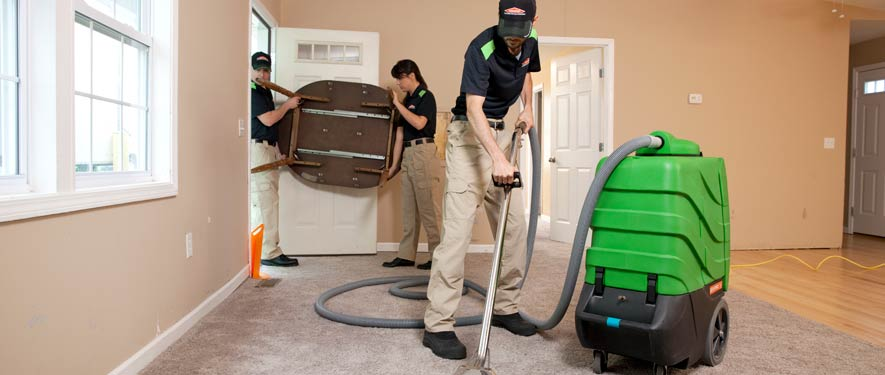 Richmond, IN residential restoration cleaning